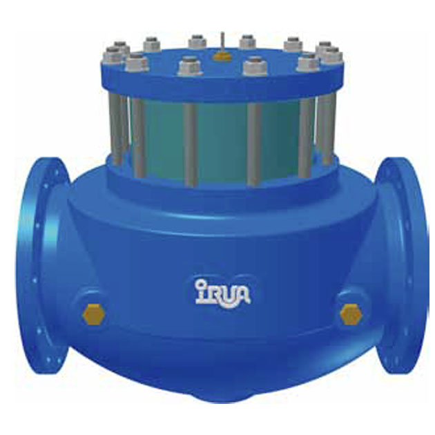 Pilot Operated Valve<br /><br />