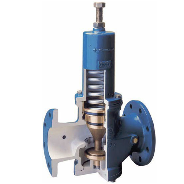 Direct Pressure Reducing Valve<br />